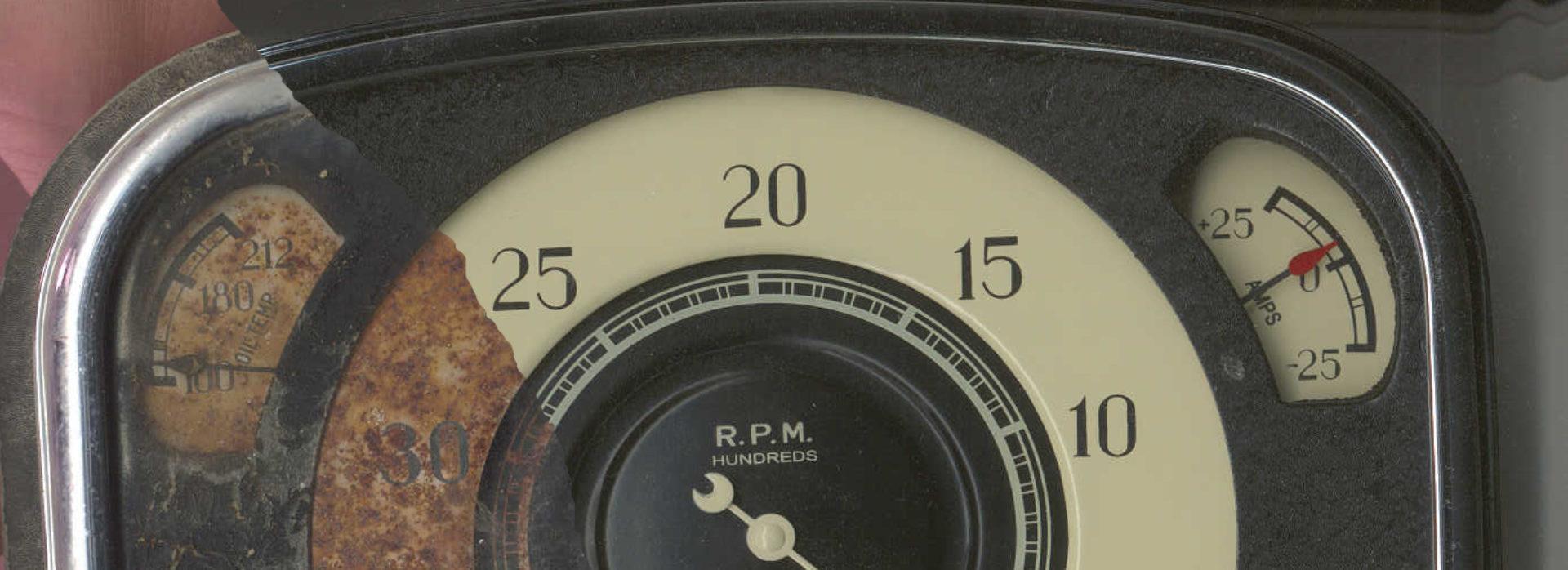 Clawson Classic Instrumentation